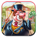 Piggy riches op ipad
